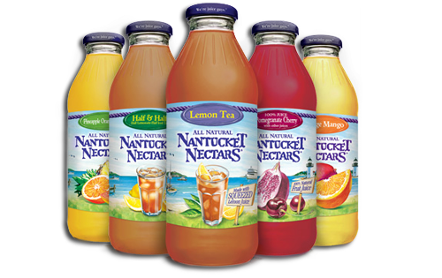 Nantucket Beverages
